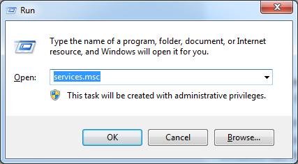 tắt update windows